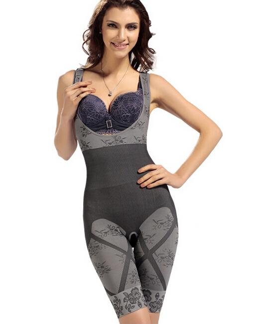 Sexy corset women High Quality In big discount Free shipping Body Slimming shapewear corset S-2XL 4S8462 sexy women shaper(China (Mainland))