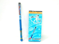 EMS Free Shipping Fun Fly Stick Magic levitation Wander Stick Novetly Item For Chirldren's Christmas Gift 60pcs/lot