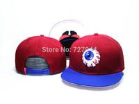 Hot style!! adjustable mishka snapbacks hats hip hop caps  fashion brand  top quality mishka hip hop snapbacks hat free shipping