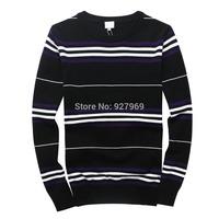 209 New autumn& winter 2014 Men's Sweater New Wool Men Sweater Thick Warm turtleneck sweater Korean Type Slim Free Shipping