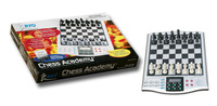 1pc Electronic Beginner talking Chess, training exercises, include a book teaching, LCD display by UPS or DHL free shipping