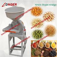 Corn Flour Crusher Home Mini Flour Milling Machine Wheat Smashing Machine