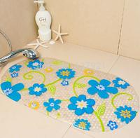 Free Shipping 40*70 bath mat plastic door mat bathroom floor mats rug for living room large super absorbent soft Easy Cleaning