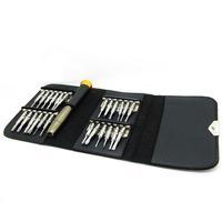 25pcs Precision Screwdriver Set Portable Tool