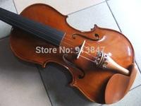 violin 4/4 Christina v02 authentic handmade wood beginner violin, violino musical instrument 201104A
