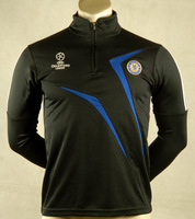 free shipping&2014 top new Pullover chelsea training service jersey uniforms short in size