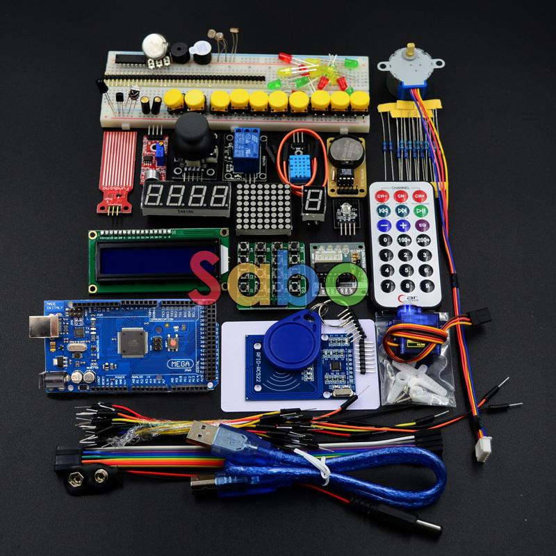 Тяжелый квадрокоптер на Arduino