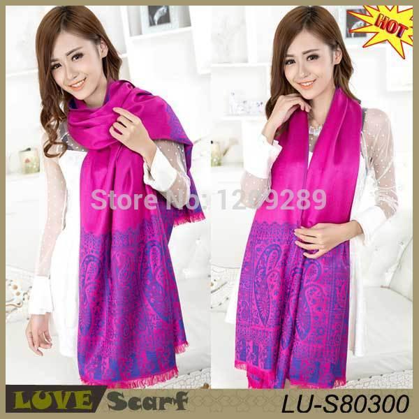 Designer Winter Cashmere ALver Hot Islam Winter Cotton Tassel Scarf Fashion Lady Long Shawl Hijab Brand Designer Womens Pashmina(China (Mainland))