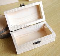 Free shipping wholesale 20pcs/lot10*5.4*4.8CM Fashion wooden packaging box,DIY gift wooden packaging box