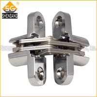 concealed door hinge
