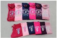 women embroidery  diamond high Quality Velvet Tracksuits sportswear women's clothing set ,Hoodies & Pants