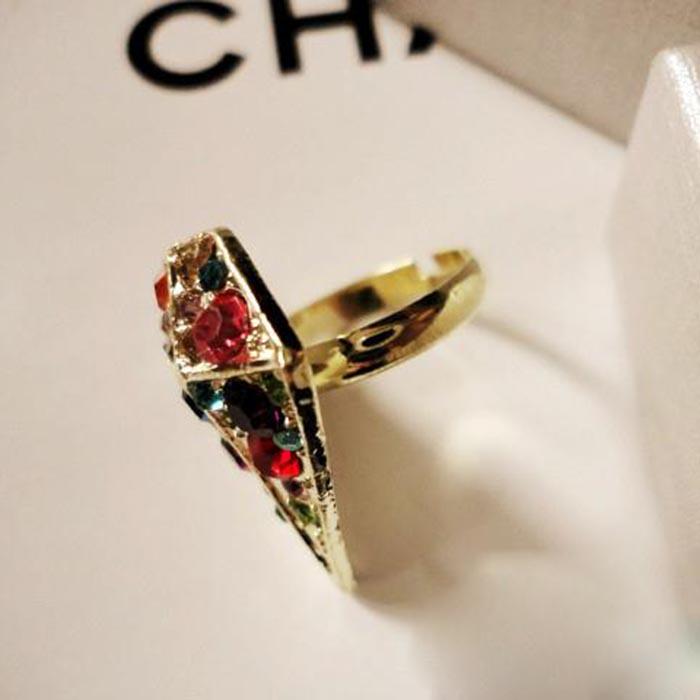 Кольцо Brand New Ring кольцо brand new ring