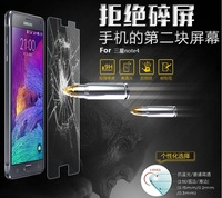 Explosion-Proof Premium Tempered Glass Screen Protector for Samsung Galaxy Note 4 Film