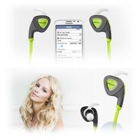 Fashionable Bluedio Q5 Wireless Sport Bluetooth V4.1 Headset Stereo Sport Earphone Anti-sweat Headphone