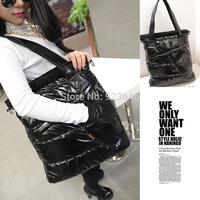 New Fashion Women Handbag Brief Shoulder Bags Women  PU Handbags