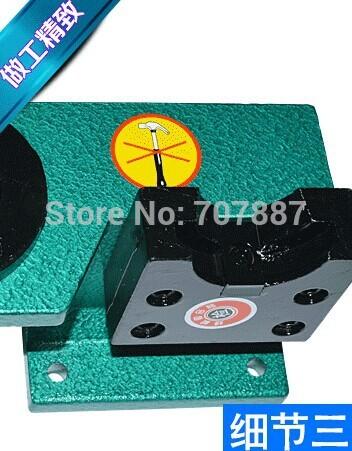 Tool Lock Seat Tool lock seat make it easy to change tool BT30 Tool Lock seat