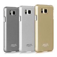 Free ship Original IMAK Jazz Series Case for Samsung Galaxy Alpha G8508S G8509V retail box