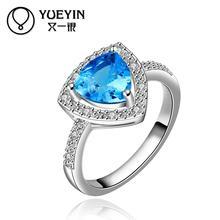 FVRS025 2015 new fine jewelry sets Extravagant Party jewlery set for lady Fashion Big Crystal set
