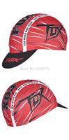 Red Fox Hood Hat Cycling Cap Tour de france Team Bike Ride Sportsweart Headgear Hot sale hat cool Bicycle Sportswear