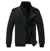 Men Winter Thick jacket Coat Parka Brand Design Fashion Snow Warm Cotton Windproof Thickening Fit Jacket Asia M-XXXL