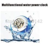 Colorfol Vase Shape modern clocks/ water clock