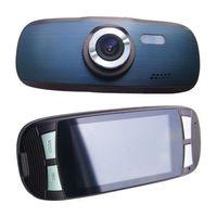 "Car Video Recorder G1W GS108 with Novatek 96650 + WDR Technology + AVC 1080P 30FPS + G-Sensor + 2.7"" LCD  +16G card"