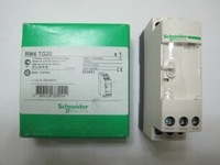 New SCHNEIDER ELECTRIC TELEMECANIQUE 3 Phases Voltage Monitoring Relay RM4TG20 Phase Failure Protection for Zelio Control
