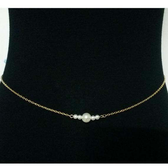 Waist chain,Belly chain,gold waist chain,silver waist chain(China (Mainland))