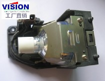 Free shipping sale with overhead projector bulb instrument applicable models PG-AN200X projector lamp(China (Mainland))