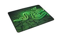 2014 Speed Version Medium size 320*240 OEM Razer Mouse Pad Goliathus Gamers lock edge DOTA2 league of legends mousepad