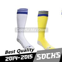Free Shipping Chelsea Socks Best Thai Quality Chelsea Soccer Socks Home Away football Socks