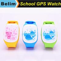 New Arrival DA201 GPS Watch GSM mode LBS+GPS Tracker SOS Alarm School Handheld gps tracker mini for kids Sync Time Free Shipping