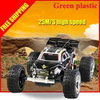 High heel speedy 4CH remote control car 5 gear acceleration Cool off-road vehicles 25m/s kids RC car gift