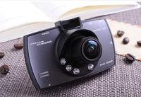 FULL HD 1080P G-sensor 2.7 170degree DVR Car Video Camera veicular Recorder Night Vision