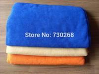 1 pc 140X70 cm Microfiber bath towel super big bath towel soft microfiber towel bathrobes magic quick-drying Free shipping
