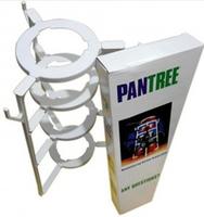 Pan Tree Cookware Organizer