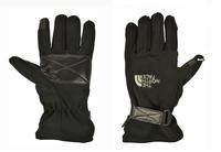 Men's outdoor ski gloves women's winter thickening glove cycling  gloves fleece glove Free shipping
