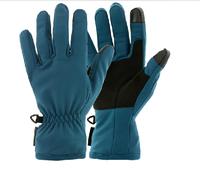 Winter glove outdoor warm glove fleece glove touching screen glove Free shipping