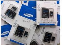 samsung Memory card 64gb New 64 GB Micro sd card class 10 Pen drive Flash TF CARD+SD adapter