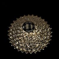 Taiwan High Quality Sunrace Mountain Bicycle Cassette 9 Speed Folding Bike 9Speed Freewheel