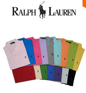 Novo 2014 POLO ralphly laurens marca de Camisa para homens logotipo pequeno cavalo camiseta camise manga curta de fitness Camisa Tops & t plus size(China (Mainland))