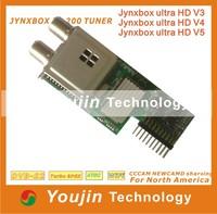 2PCS/LOT Jynxbox JB200 Tuner for Jynxbox Ultra HD V3 / V4 / V5  JYNXBOX V6 /JYNXBOX ULTRA HD V7/JYNXBOX  V10 JB-200 tuner
