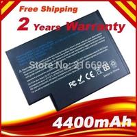 8cells Laptop Battery For Hp Compaq Business Notebook NX9008 NX9010 NX9030 NX9030CT NX9005 NX9040 N1050V NX9020 NX9000