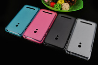Plastic Shell Gel TPU Skin Case Cover for For Asus Zenfone 5 Free Shipping