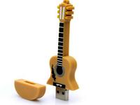 FreeShipping ! Gitar USB drive