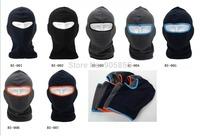 2014 Hot Fleece Balaclava Mask Winter Warm Full Face Neck Masks Hat Cap Headgear Hat Riding Hiking Cycling Masks Skullies