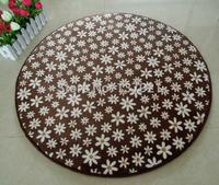 Free Shipping 80*80 super thicken&soft carpet yoga rug area rug slip-resistant coral velvet doormat kids rug for living room