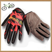 cycling gloves Men Bike Bicycle Gloves Men Full Finger Cycling Gloves Breathable Slip Riding bike/bicycle Gloves S M,L,XL