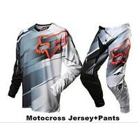 Free shipping motocross vest/trousers racing motocross motorcycle gear combination roczen Ken a3