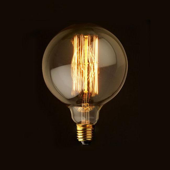 della lampadina lampadine a incandescenza e27 decorazione della casa ...